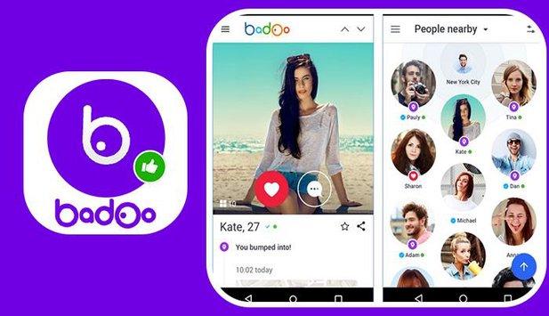 лучшие приложения для знакомств Android