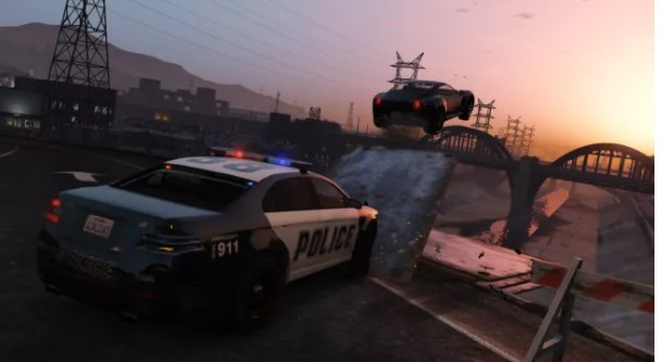 GTA 6 - дата выхода, вот какой будет Grand Theft Auto 6