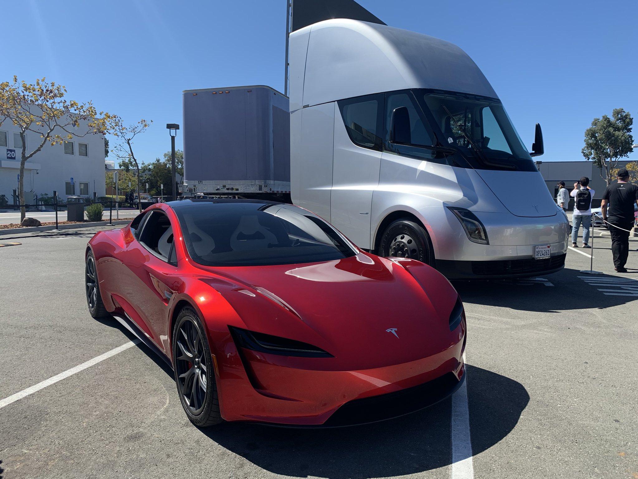 Tesla за 25000$ - доступный электромобиль, анонс Model S Plaid - итоги Battery Day