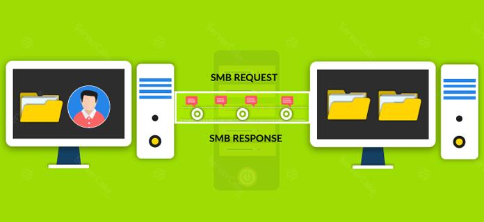 SMB протокол, обзор версий, описание технологии