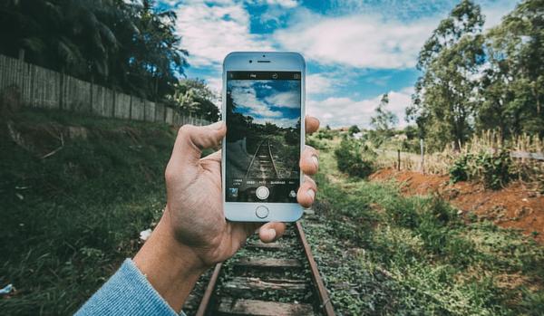 5 лучших приложений для редактирования фотографий iOS