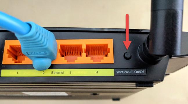 Что такое WPS (Wi-Fi Protected Setup) и как он работает?